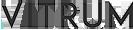 Logotipo de Vitrum